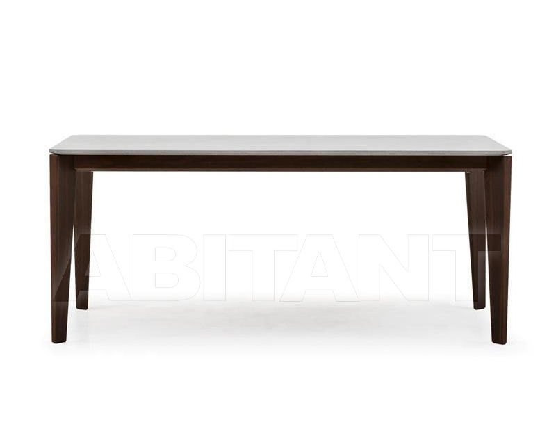 Dining table Cliff brown Alf Uno s.p.a. CLI16, : Buy, оrder оnline ...