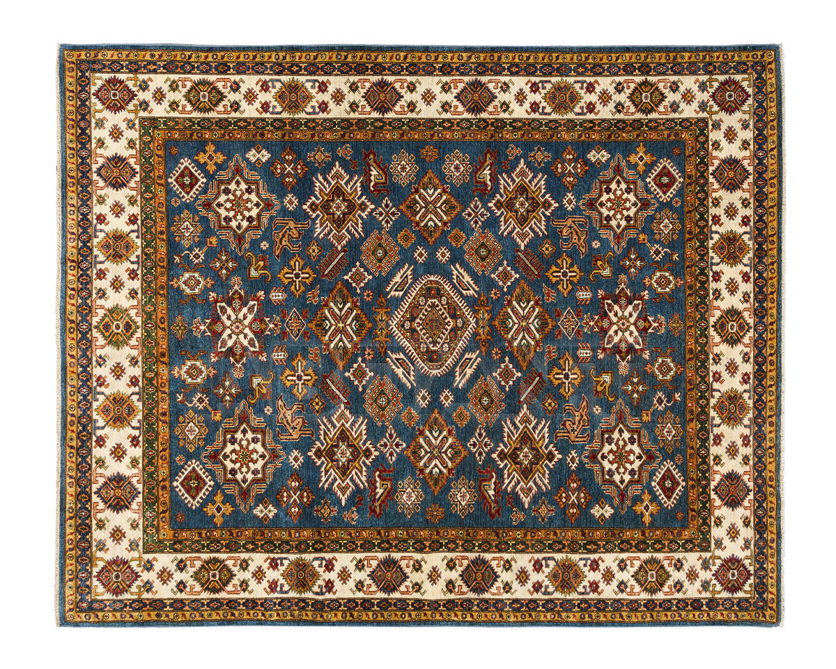 Buy Oriental carpet Dovlet House 2018 Kazah 11