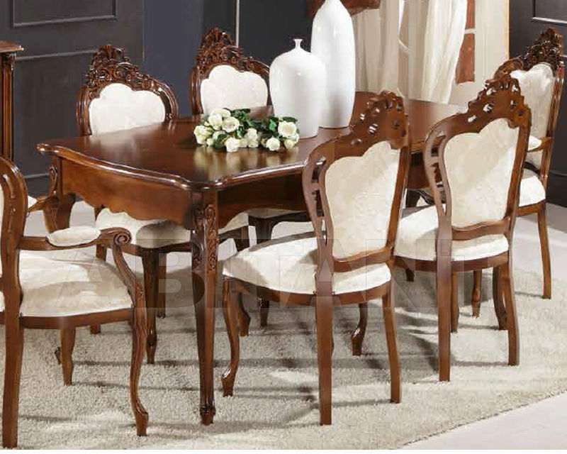 Buy Dining table Domus Mobili 2018 6002