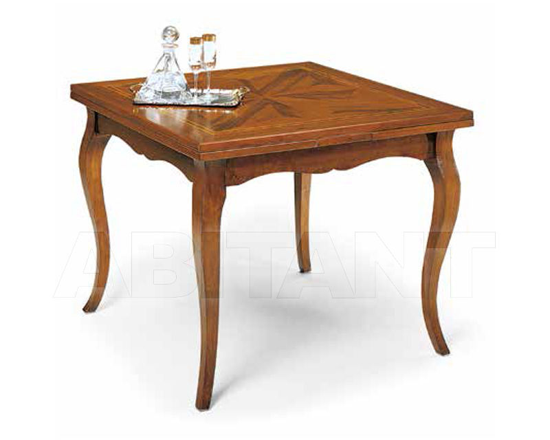Buy Dining table Domus Mobili 2018 13514