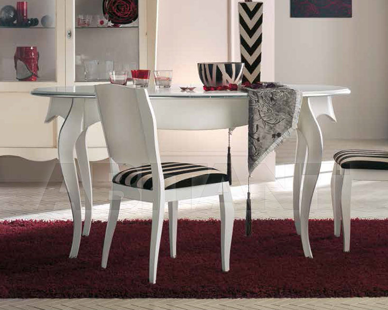 Buy Dining table Domus Mobili 2018 G703