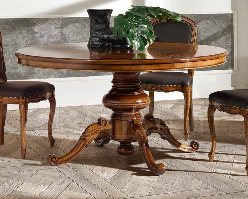 Buy Dining table Domus Mobili 2018 H6162
