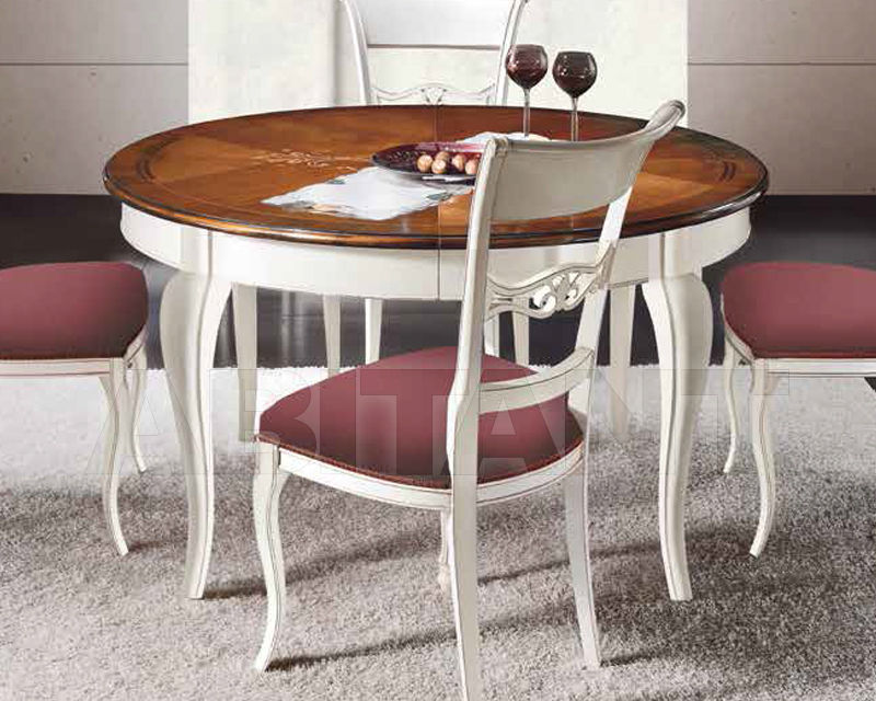 Buy Dining table Domus Mobili 2018 H6174