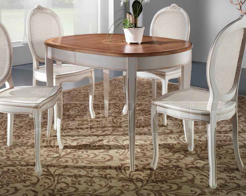 Buy Dining table Domus Mobili 2018 H926