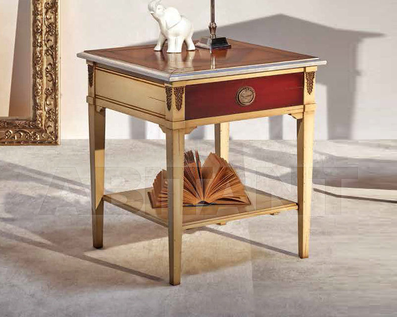 Buy Side table Domus Mobili 2018 H6197