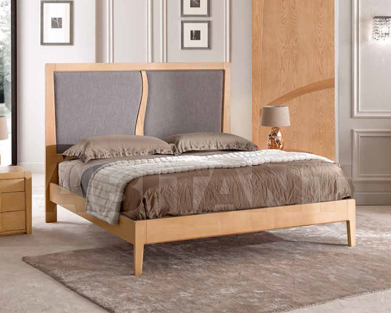 Buy Bed Domus Mobili 2018 A3289