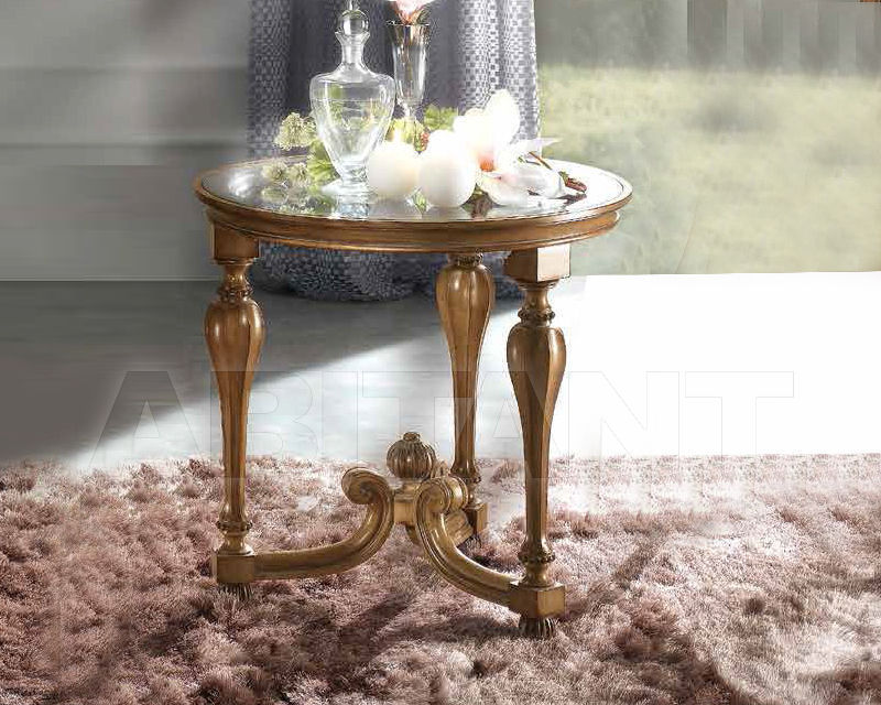 Buy Side table Domus Mobili 2018 H6141