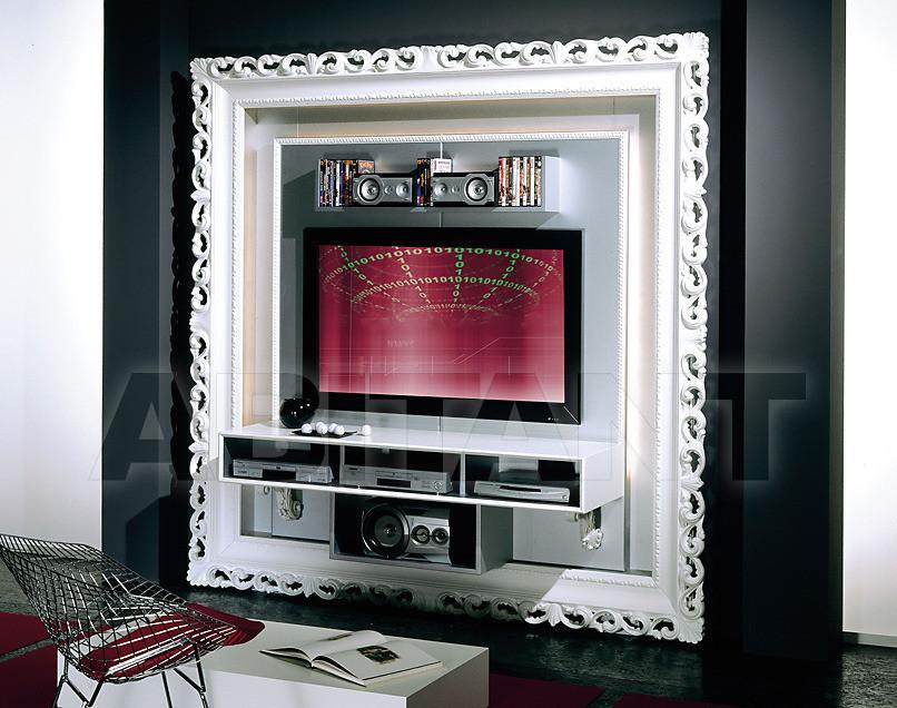 Рамка под телевизор своими руками