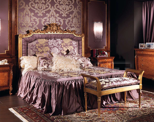Buy Bed Ala Mobili Mon Amour Collection Milano 2011 143