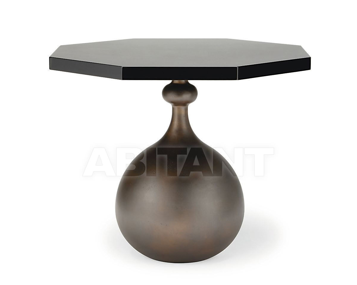 Buy Сoffee table Amy Somerville London ltd 2015 Bauble Table Small Octagonal