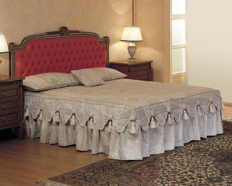 Buy Bed EDISTAR Asnaghi Interiors Bedroom Collection 202301