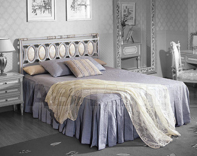 Buy Bed Asnaghi Interiors Bedroom Collection 8301