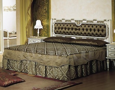 Buy Bed Asnaghi Interiors Bedroom Collection 204300