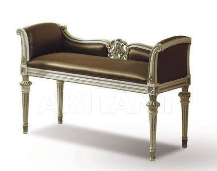 Buy Ottoman Asnaghi Interiors Bedroom Collection 204314