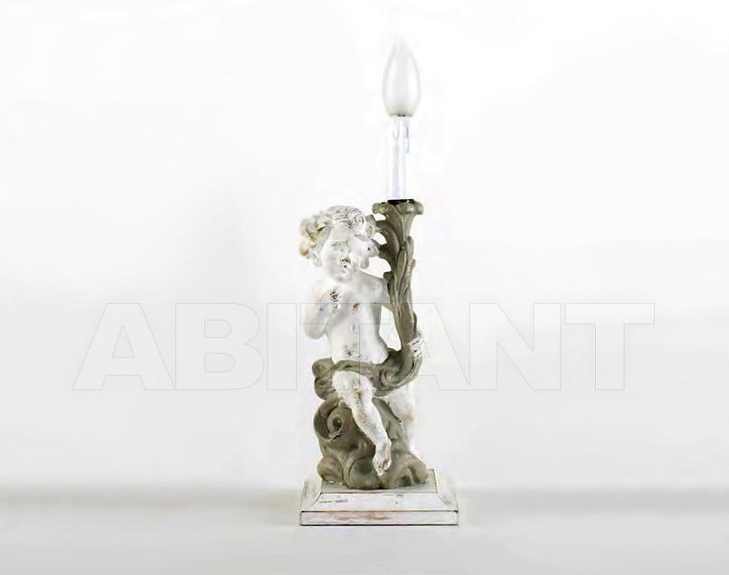 Buy Table lamp Agostini & Co. S.r.l./(Agos group) Maison Du Désir 2119.D30