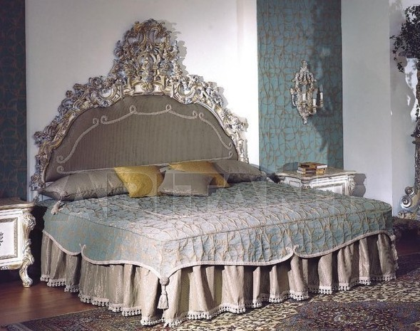 Buy Bed Asnaghi Interiors Bedroom Collection 207251