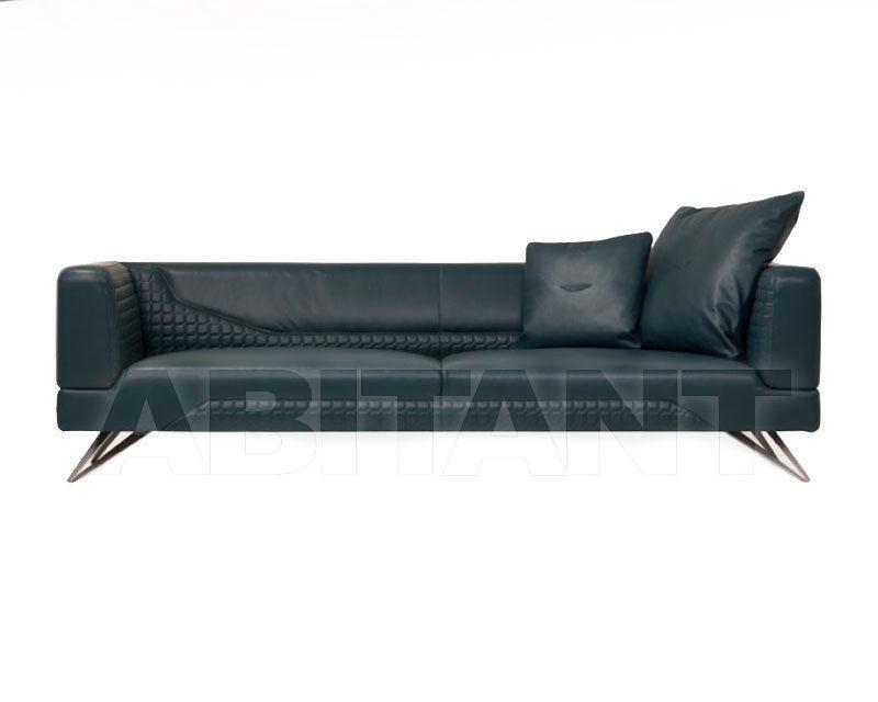 Sofa Dark Blue Aston Martin By Formitalia Group Spa V098 Buy оrder оnline On Abitant