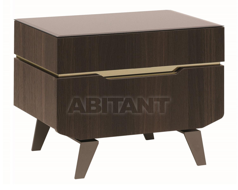 Nightstand brown Alf Uno s.p.a. KJAC130RT, : Buy, оrder ...