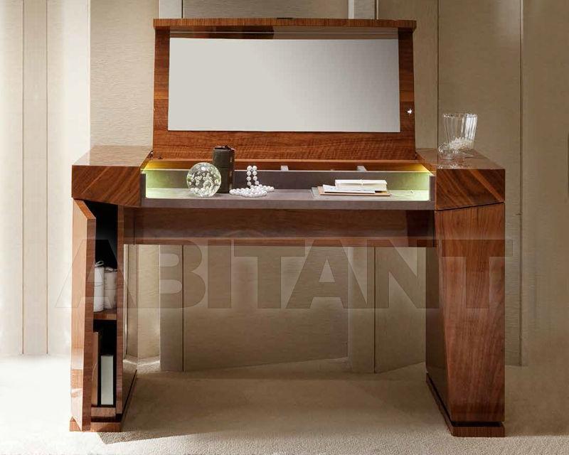 Toilet table OPERA terracotta Alf Uno s.p.a. KJOP150CN ...