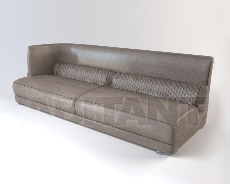 Poltrone E Divani.Sofa Dark Grey Vittoria Frigerio By Frigerio Poltrone E Divani