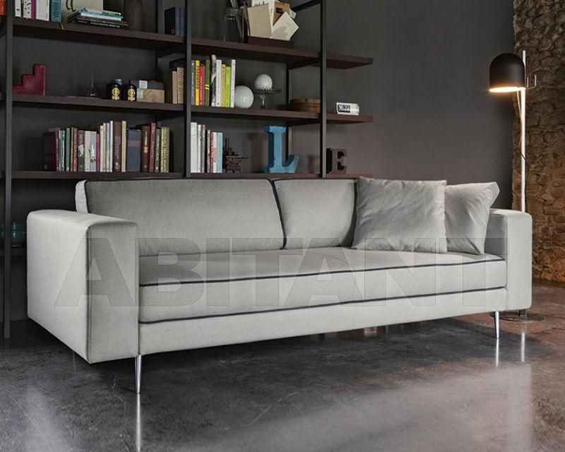 Sofa Lucas gray Doimo salotti 2LUCB5, : Buy, оrder оnline on ...