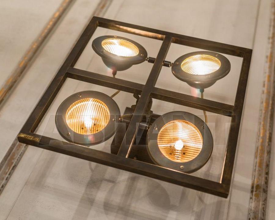 Wall light bronze mantellassi toto applique : buy оrder оnline on