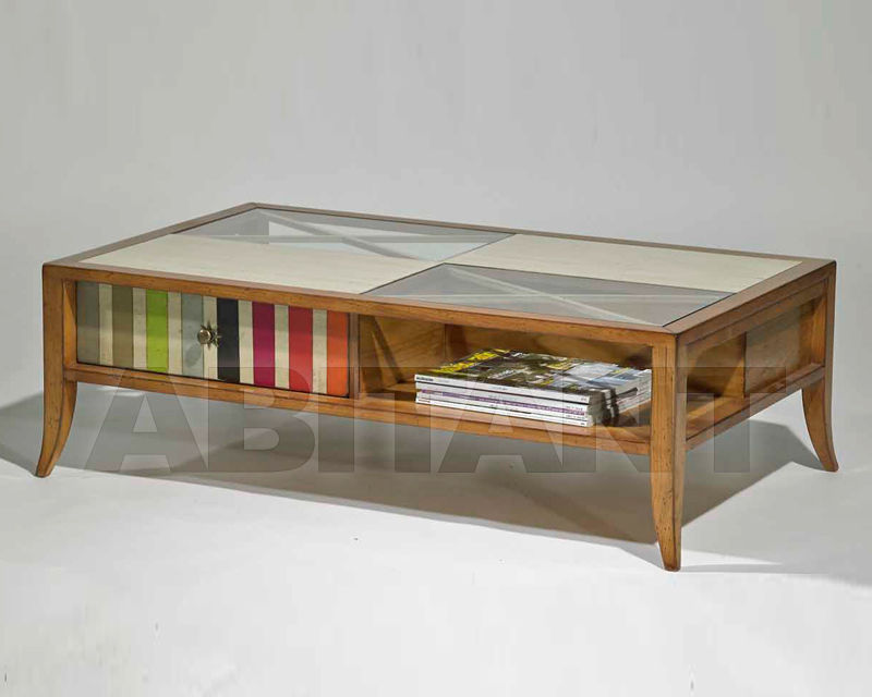 Buy Coffee table  Les Histoires d'Alice & Cie 2018 LIZBETH Table basse