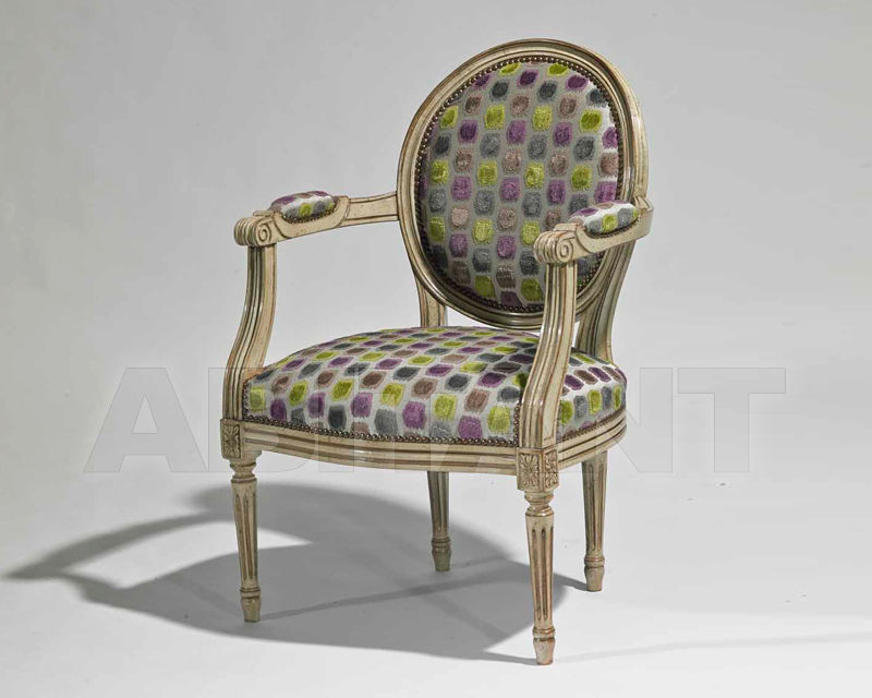 Buy Armchair  Les Histoires d'Alice & Cie 2018 18 Style Louis XVI