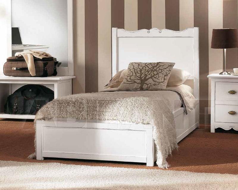Buy Bed Domus Mobili 2018 G5066