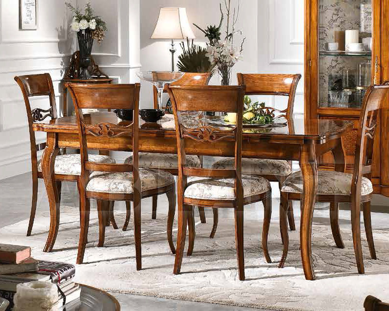 Buy Dining table Domus Mobili 2018 H6104