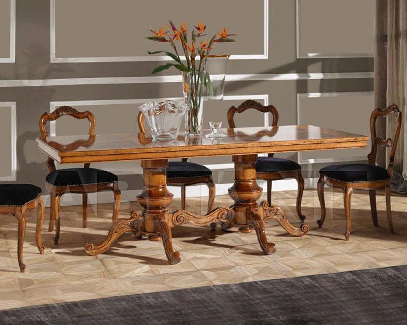 Buy Dining table Domus Mobili 2018 H6160