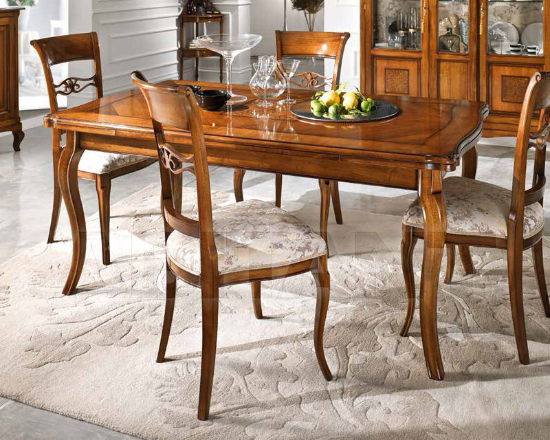 Buy Dining table Domus Mobili 2018 H6103