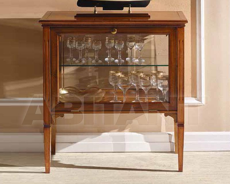 Buy Glass case Domus Mobili 2018 H6195