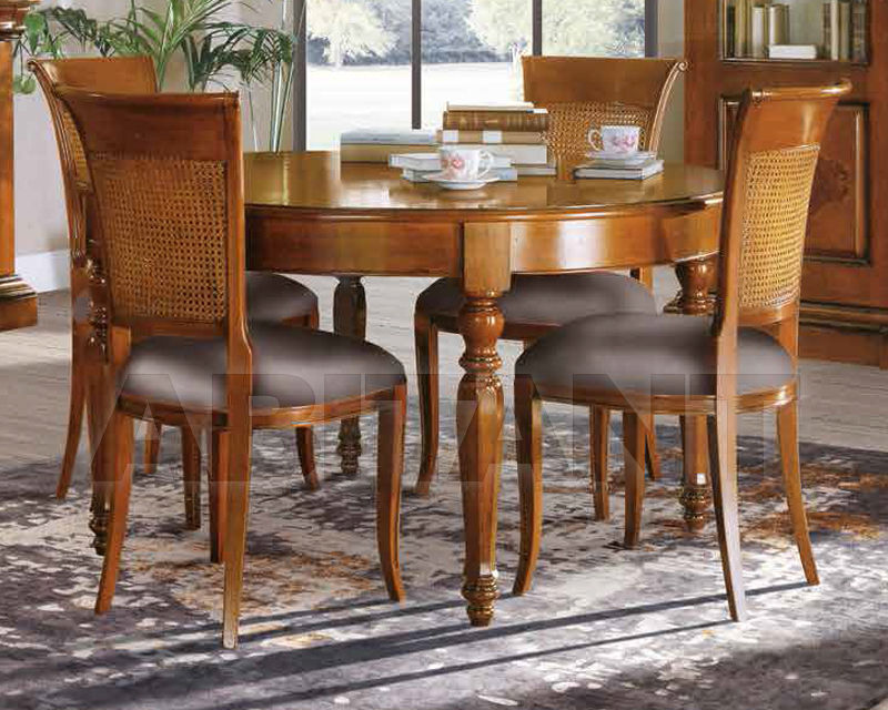 Buy Dining table Domus Mobili 2018 H560 TAVOLO TONDO CON