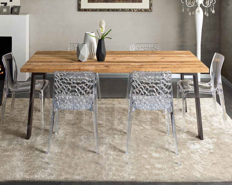 Buy Dining table Domus Mobili 2018 PT003