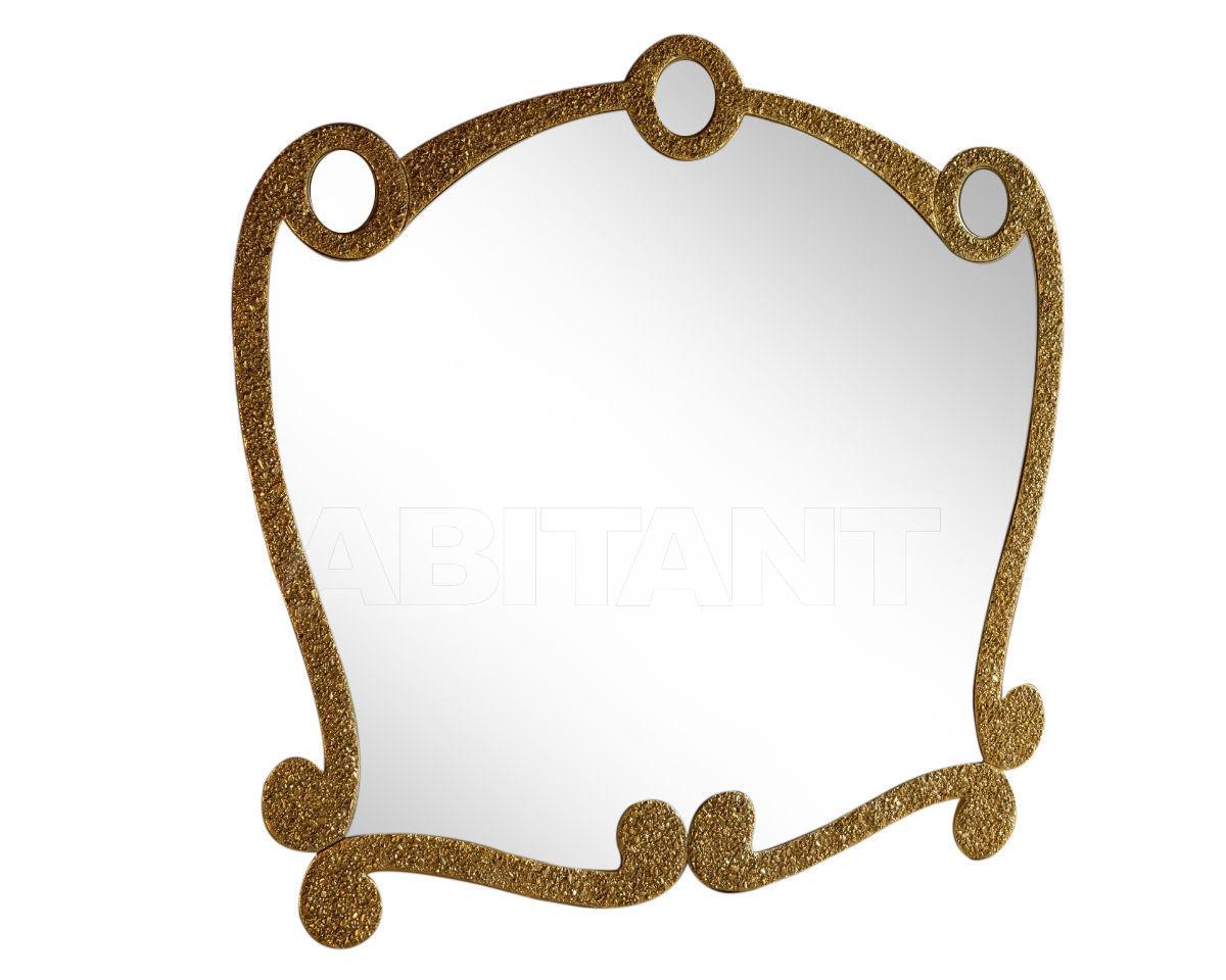 Buy Wall mirror Domingo Salotti Classica SPECCHIERA 4