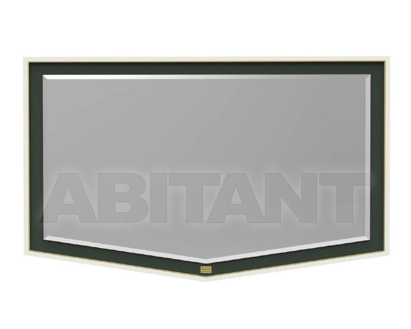 Buy Wall mirror VENEZIA Florence Collections 2018 V 326/A