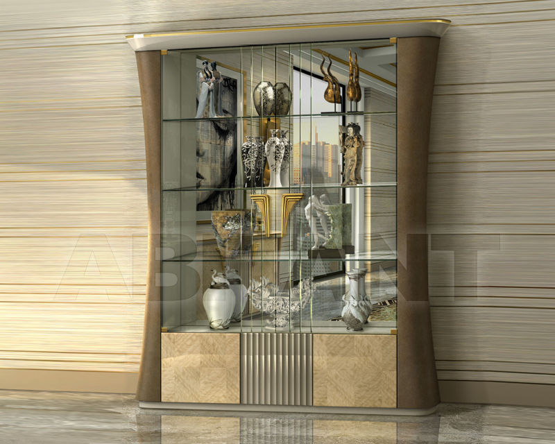 Buy Glass case Harmony Florence Collections 2018 754