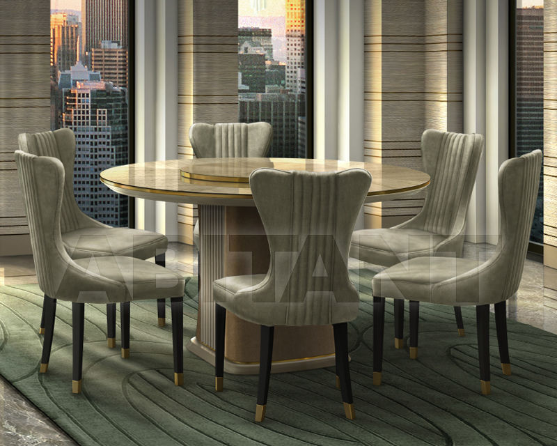 Buy Dining table Harmony Florence Collections 2018 750