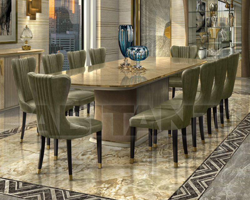 Buy Dining table Harmony Florence Collections 2018 751