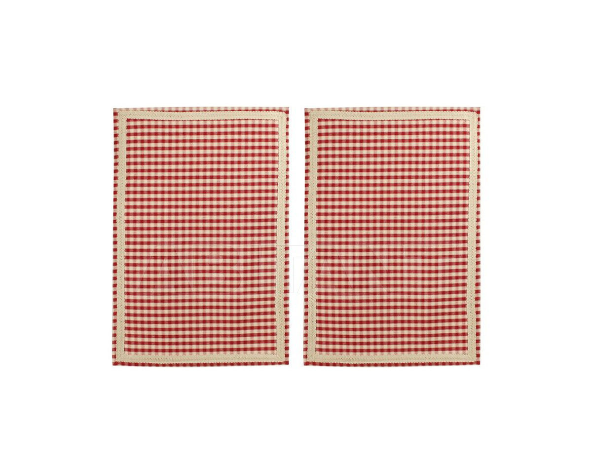Buy Napkins, serviettes Cote Table 2018 3968