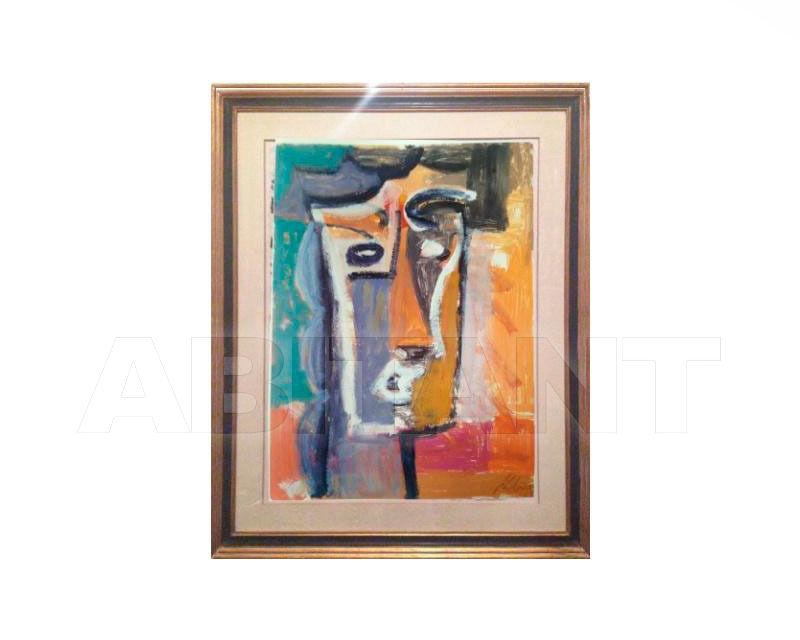 Buy Painting Formitalia mirabili SENZA TITOLO 1991