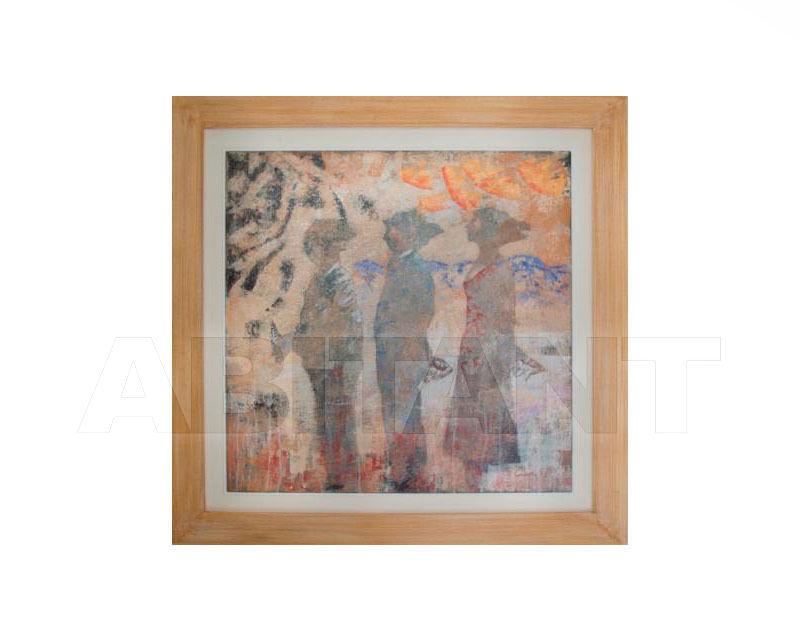Buy Painting Formitalia mirabili TRE OMBRE CON CONCHIGLIA