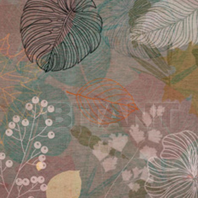 Buy Non-woven wallpaper Tonin Casa 2018 AUTUMN FLOWERS