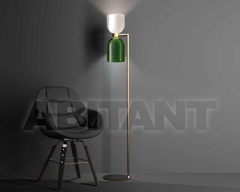 Buy Floor lamp Valentina Italamp 2018 4026/P