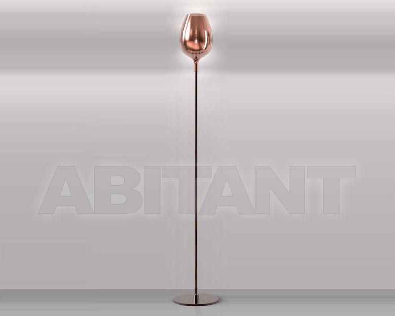 Buy Floor lamp Rosè Italamp 2018 3050/P1
