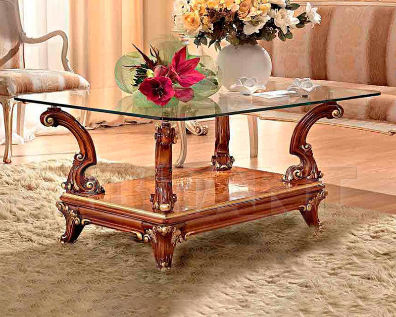 Buy Сoffee table Abitare Style 2018 4719N