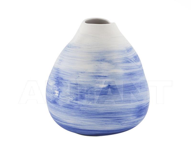 Buy Vase Scott Green Apple International Trading 2018 905009