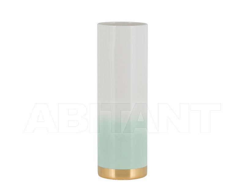 Buy Vase Spenser Green Apple International Trading 2018 905098