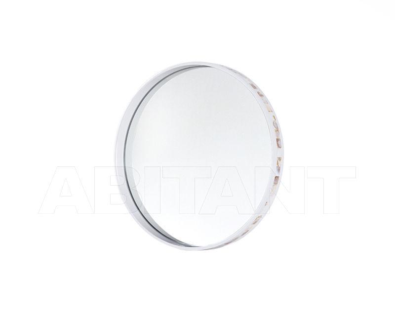 Buy Wall mirror Albi Green Apple International Trading 2018 910034